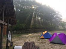 福島へ行こう!(キャンプ~まったり観光編)