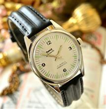 HMT Janata 手巻き 機械式 腕時計