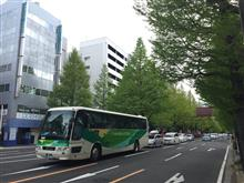 '16.04.29 GW東北Trg1日目 仙台編