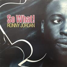 Ronny Jordan / So What