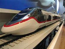 『現代ロテム、動力分散式の高速列車を初供給』という記事、アルストムだろ!