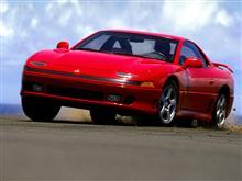Motor Week Retro Review : ' 91 Dodge Stealth RT Turbo Mitsubishi 3000GT VR4 comparo ・・・・