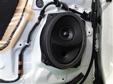 TOYOTA(トヨタ) 30系・20系 ALPHARD / VELLFIRE(アルファード / ヴェルファイア)専用スピーカーパッケージ【オリジナル】ソニックデザイン SonicPLUS
