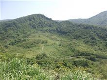 中ノ俣牧場跡