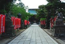 神社めぐり~竹駒神社、金蛇水神社~