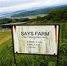 氷見の SAYS FARM