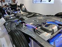『スズキのフルハイブリッド、燃費はガソリン車比で30%向上』<モノイスト>/人とくるまのテクノロジー展2016