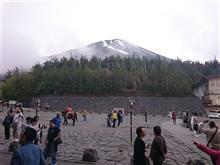 Mt.富士ヒルクライム 試走に行ってきました