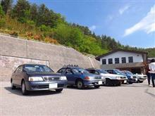 飛騨高山オールドカーの集いに行ってきました