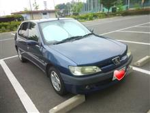 〈90.s〉Peugeot 306 Style