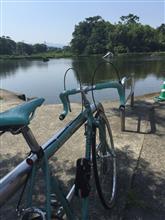 気まぐれサイクリング