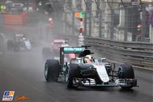 2016 F1 第6戦 モナコGP