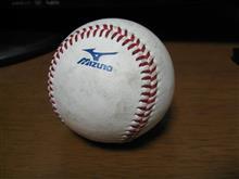 野球の神様ありがとう!
