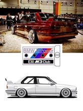 E30M3CLUB_20th Anniversary