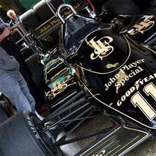 【ブランズハッチ】BRANDS HATCH GP HISTORICAL FESTIVAL 3 | Lotus 91/5 1982