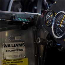 【ブランズハッチ】BRANDS HATCH GP HISTORICAL FESTIVAL 5 | Williams FW08 1982