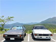 7月9日(土)Toshiミーティング 2016 in MAZDAターンパイク箱根 を開催