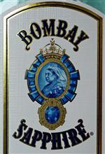 ボンベイ・サファイア (Bombay Sapphire)