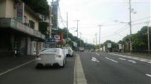 阪奈へ早朝ドライブ♪