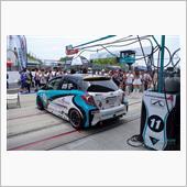 スーパー耐久Rd3鈴鹿