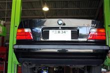 BMW E36 328 な何と ワンオーナー様!