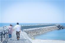 マリンブルー in 双海
