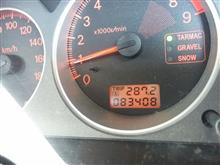 燃費記録を更新しました。6月分 今月2回目の給油⛽