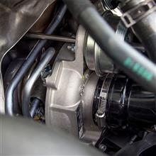 【試乗】Mercedes-Benz E200 S212 後編