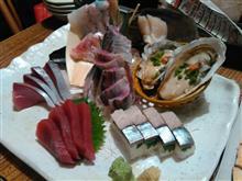 目黒川魚金(五反田)