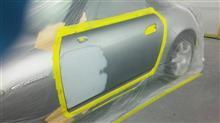 『ホンダ S2000 板金・塗装・修理』東京都多摩市からご来店のリピーター様です。
