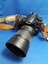 AF-S Micro NIKKOR 60mmF2.8G ED
