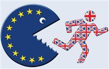 そりゃ、イギリス国民からするとEU離脱派が多くなるのも理解できるわ。