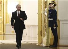 "MINI原人の勉強2 The secret of ""Guard of Honor"" in Kremlin"