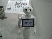 人とくるまのテクノロジー展 2016ヽ(^。^)ノ