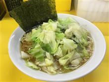 横浜市都筑区でラーメンを食す(・ω・)ノ