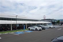 BMW GROUP Tokyo Bay ...