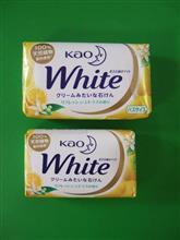 花王ホワイト リフレッシュ・シトラスの香り(バスサイズ)