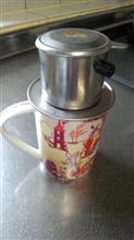ベトナム式コーヒー用フィルター