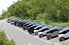 BMW i3 富士山五合目オフ会