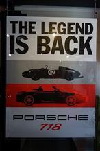 718 Boxster Secret Garageを探せ...