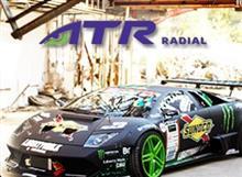 ■ ATR RADIAL タイヤ特集!! by AUTOWAY