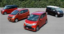 三菱自動車 と 日産自動車 燃費不正 の 軽 4車種 を 7月 販売再開 : 日本経済新聞 ・・・・