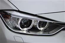 BMW 320iツーリングワゴン(F31) コーディングいっぱい!