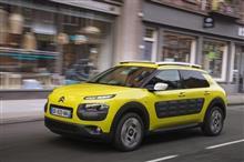 シトロエンC4カクタス増産と、「珍車」がメインストリームになる日
