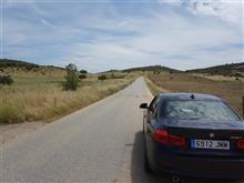 2016年欧州車旅~ポルトガルの田舎・アレンテージョ