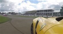 Ferrari at the Goodwood Festival of Speed