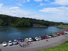 イベント:城山湖ヒルクライムミーティング