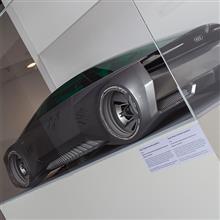 【Audi Forum Ingolstadt】 5 | Concept fleet shuttle quattro 2013