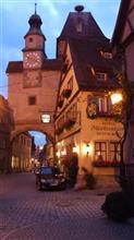 ドイツ旅行記。
