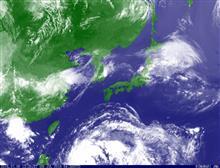 台風1号 ニパルタック